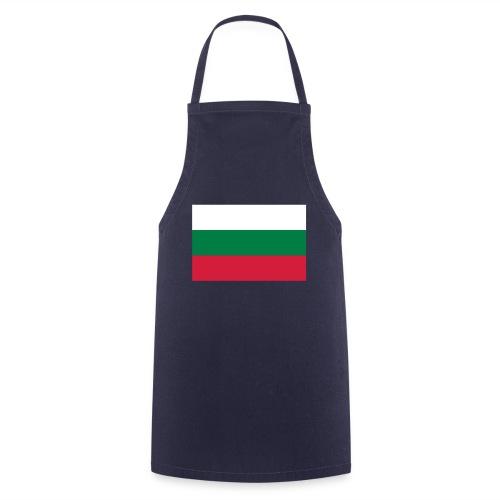 Bulgaria - Keukenschort