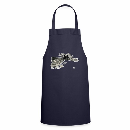 ORDER - Cooking Apron
