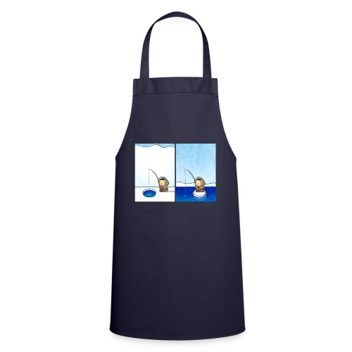 Climate Change - Cooking Apron