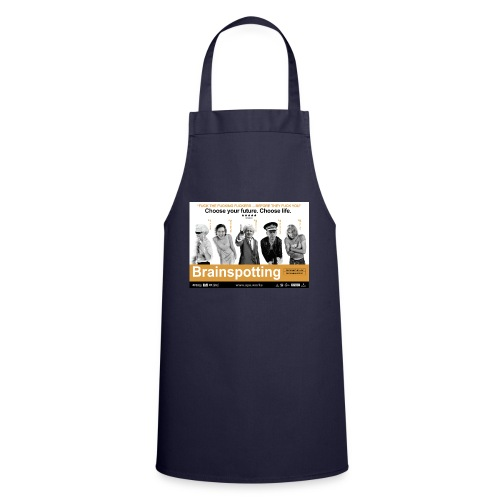 Brainspotting - Cooking Apron