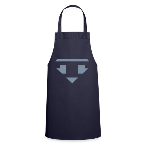 Twanneman logo Reverse - Cooking Apron