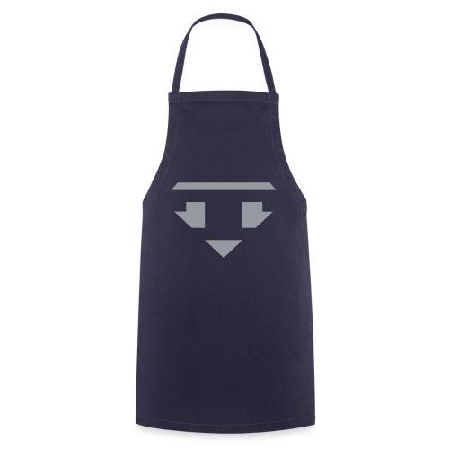Twanneman logo Reverse - Keukenschort