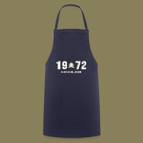 1972-Fronte - Grembiule da cucina