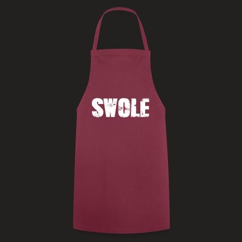 SWOLE FLAT CAP - Cooking Apron
