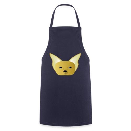 desert fox - Kochschürze