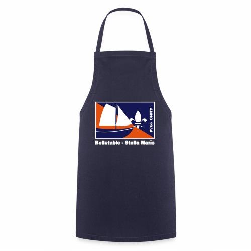 Logo origineel - voor op accessoires - Keukenschort