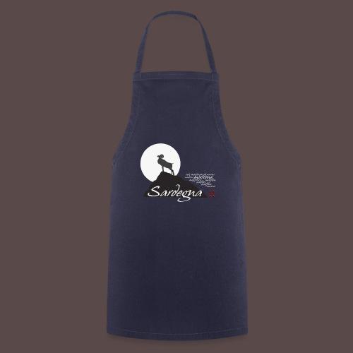 Mufflon Sardinia - Grembiule da cucina