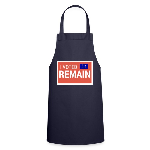 Remain - Cooking Apron