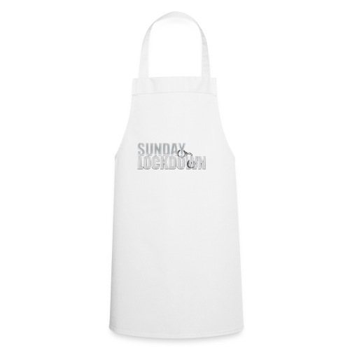 UKG VIBES - Cooking Apron