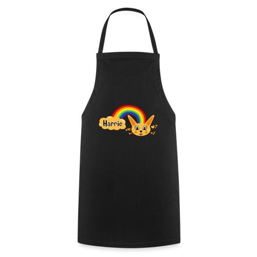 Motif Harrie - Tablier de cuisine