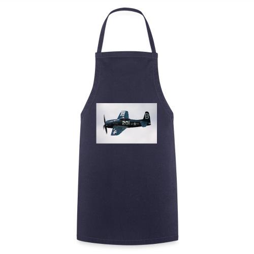 F4u - Tablier de cuisine