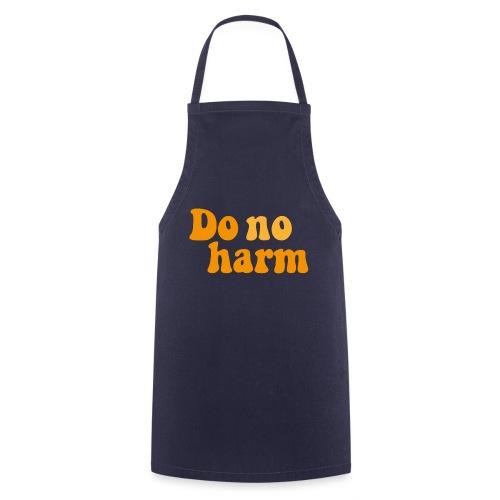DoNoHarm - Förkläde