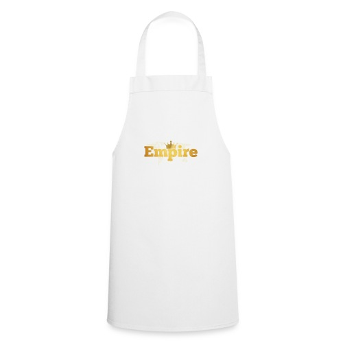 EMPIRE - Tablier de cuisine