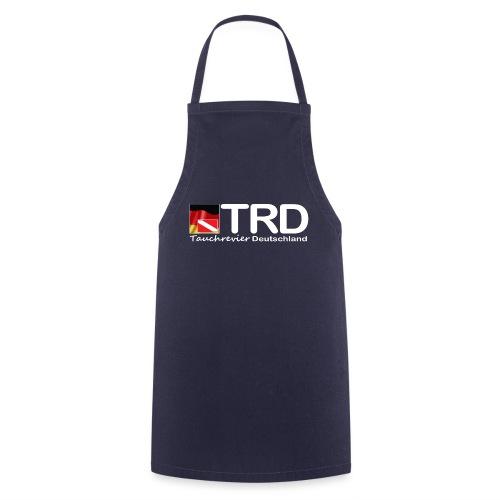 Tauchrevier Deutschland TRD newStyle - Kochschürze
