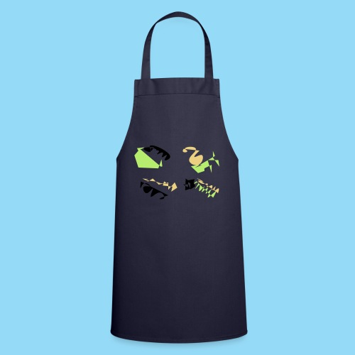 Abstracts & Colours - Cooking Apron