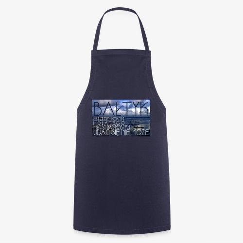 Bałtyk - Fartuch kuchenny