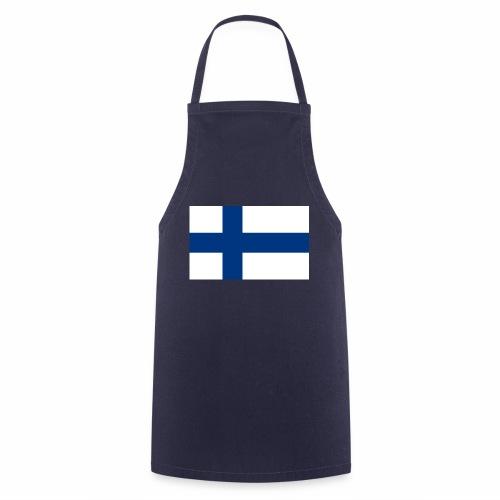 Suomenlippu - tuoteperhe - Esiliina