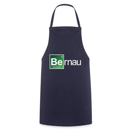 Be - Beryllium- Bernau - Kochschürze