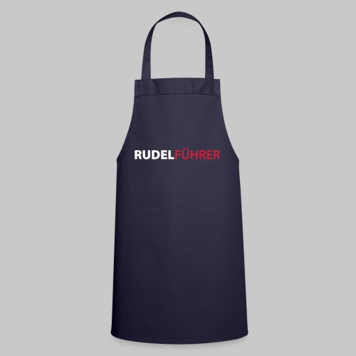 Rudelführer Hunde - Kochschürze