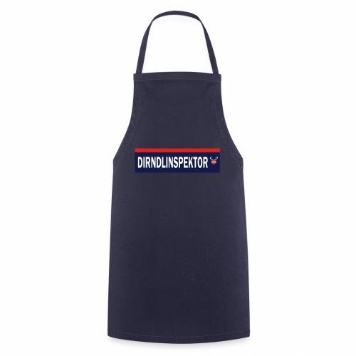 dirndlinspektor - Kochschürze