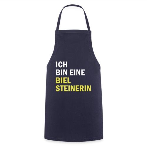 Ich bin eine Bielsteinerin - Kochschürze