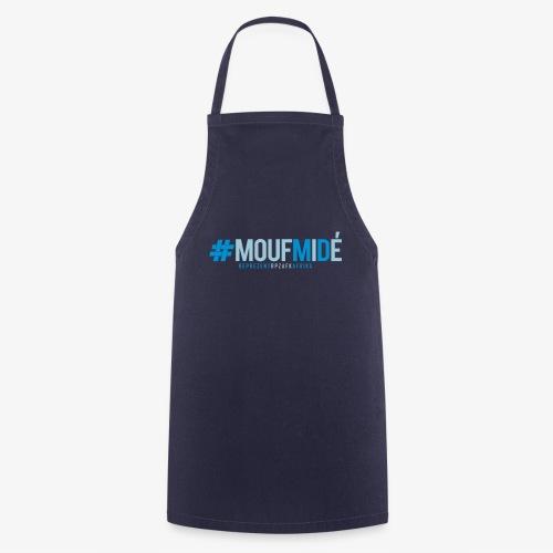 mouf2 - Tablier de cuisine