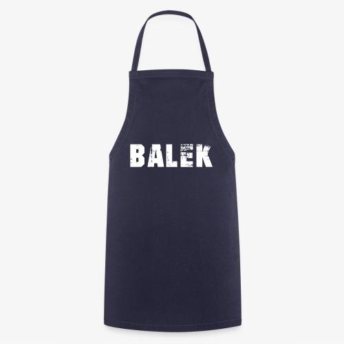 BALEK - Tablier de cuisine