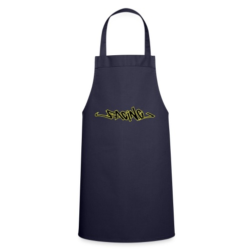 Racing T-Shirt - Cooking Apron