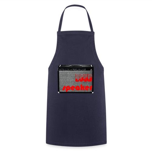 LOUDSPEAKER - Cooking Apron