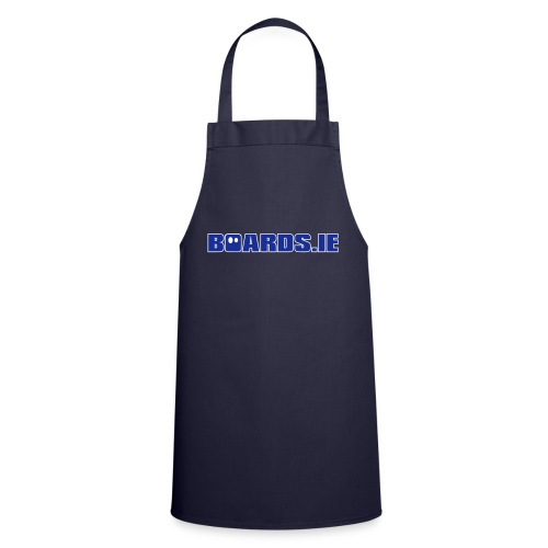 Boards ie Text - Cooking Apron