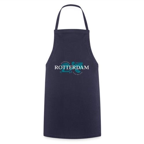 Rotterdam Mode - Sterker door strijd - Keukenschort