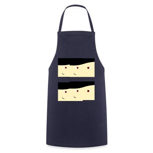 Zakky Logo png - Cooking Apron