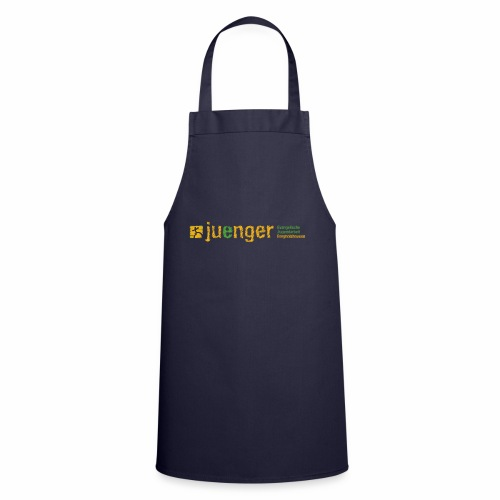 logo ev jugendarbeit borg - Kochschürze