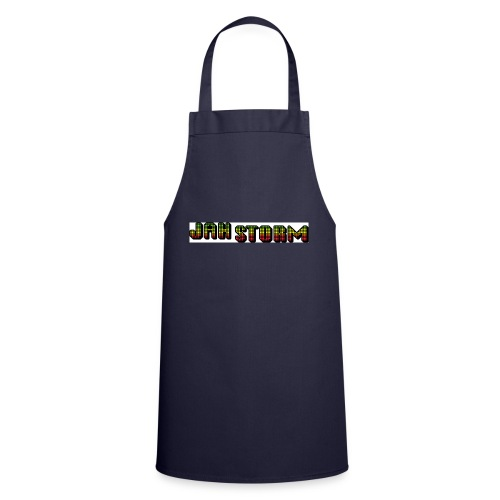 logo jahstormhighlights - Cooking Apron