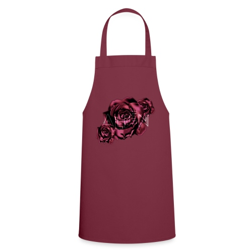 Rose Guardian Small - Kokkeforkle