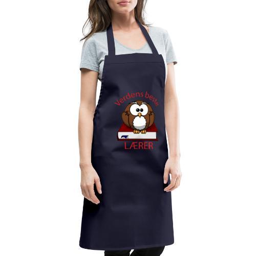 Verdens beste lærer - Kokkeforkle