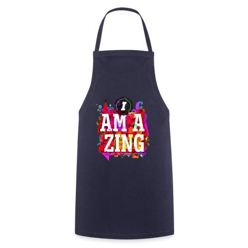 I am Amazing - Cooking Apron