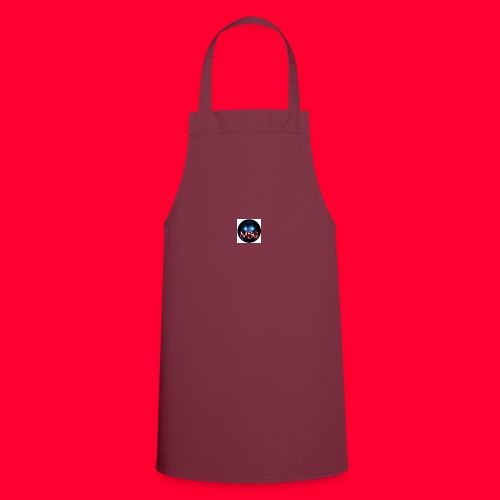 logo jpg - Cooking Apron