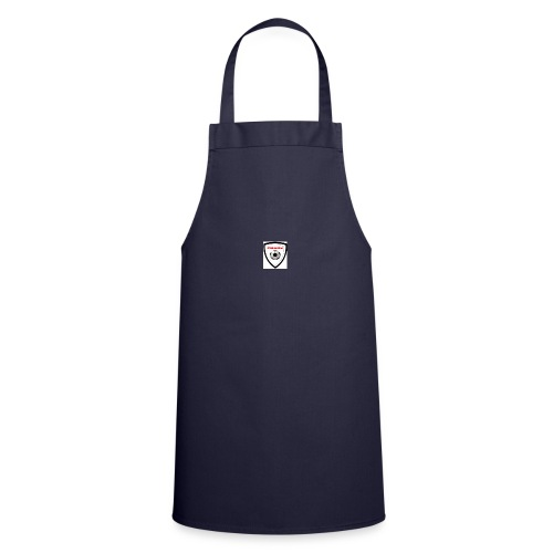 chaos badge png - Cooking Apron