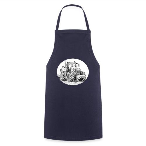 Ackergigant - Kochschürze