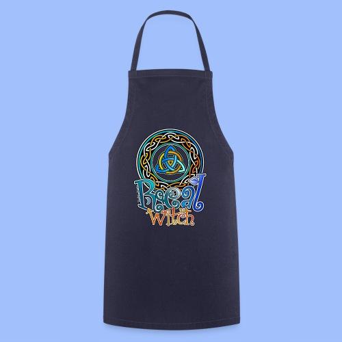 Real witch - Tablier de cuisine