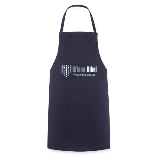 logo quer sw mitwww - Kochschürze
