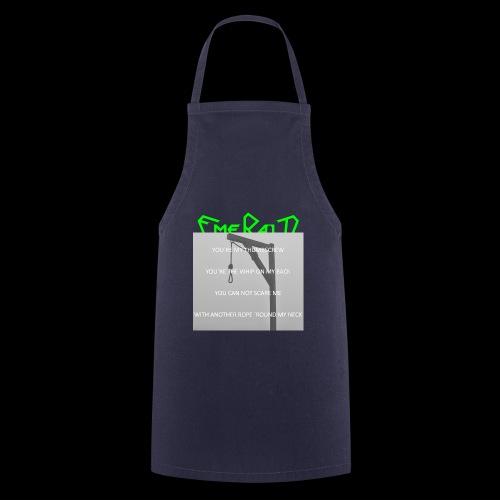 Emerald - Kochschürze