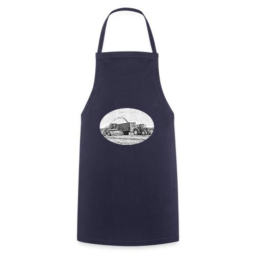 Sillageernte - Kochschürze