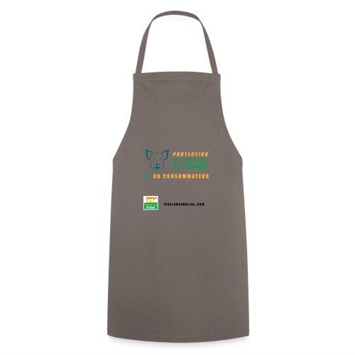 protection-cochon - Tablier de cuisine