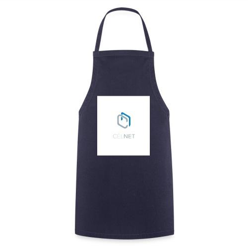 CELNET - Tablier de cuisine