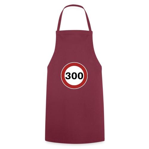 300 km/h - Tablier de cuisine