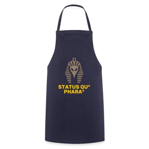 Status Quo Pharao - Cooking Apron