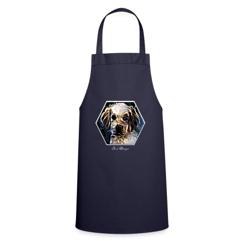 dog9 - Cooking Apron