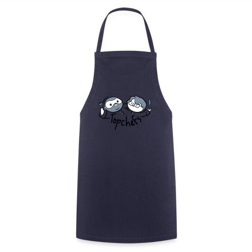 topchefs2 - Keukenschort